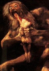 """Y supergracias a Goya..."""